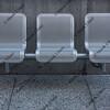 modern park chairs