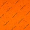 orange glass background