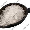 scoop of rock salt