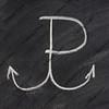 Poland fights symbol on blackboard