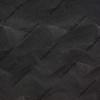 wavy eraser smudges on blackboard