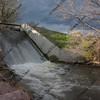 irrigation water in Colorado farmland