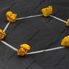network topology 3 - ring model