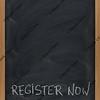 register now tex on blackboard