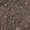 composted steer manure background