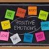 ten positive emotions
