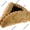 three-cornered poppy hamantaschen cookie