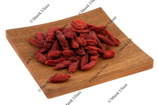 dried Tibetan goji berries (wolfberry)