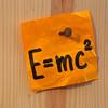 Einstein equation nailed
