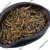 scoop of full leaf loose green tea