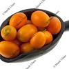 scoop of kumquats