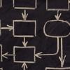 abstract blank management scheme on blackboard