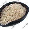 scoop of Jasmine white rice