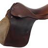 used horse saddle, English style