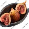 scoop of fresh Turkish figs