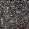 damp garden potting soil background