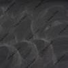 white chalk eraser patterns on blackboard