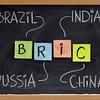 Brazil, Russia, India and China - BRIC