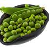 scoop of green pea