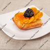 apricot and prune tart