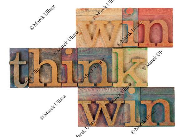 think win-win strategy