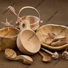 folk wood craft from Poland