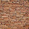 sandstone building wall