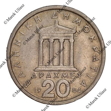 Parthenon, ancient Greek temple