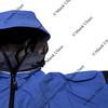 waterproof breathable paddling jacket