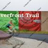 St Louis Riverfront Trail