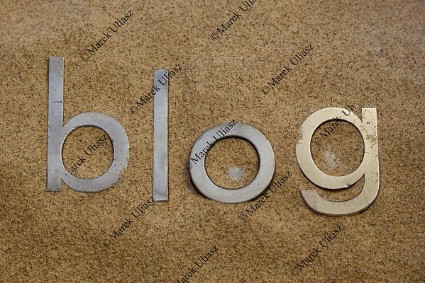 desert blog