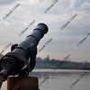canon overlooking Missouri River