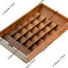 letterpress matrix sort box