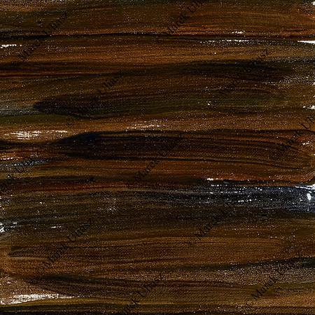 dark brown grunge painted canvas