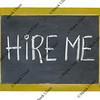 hire me on blackboard
