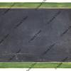 old slate blackboard