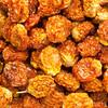 dried organic goldenberry