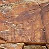 petroglyphs of NIne Mile Canyon