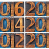 incoming years 2012-2017