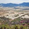 valley of Green River, Utah