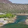 Green River at Little Hole, Utah