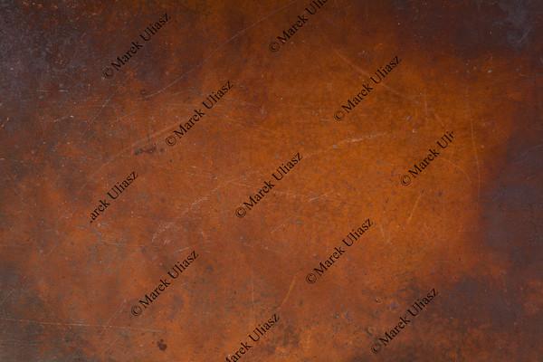 rusty grunge metal texture