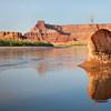 Colorado River in Canyonlands