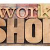 workshop word