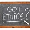 Got ethics question