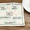 how to succeed advice