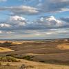 rolling prairie in Colorado
