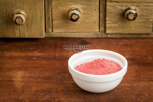 yumberry fruit powder