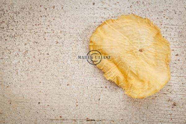 yacon slice