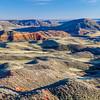 Colorado rugged terrain